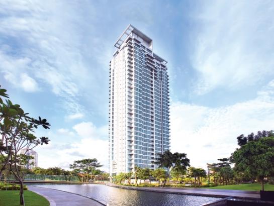 Essence East Tower - Jakarta
